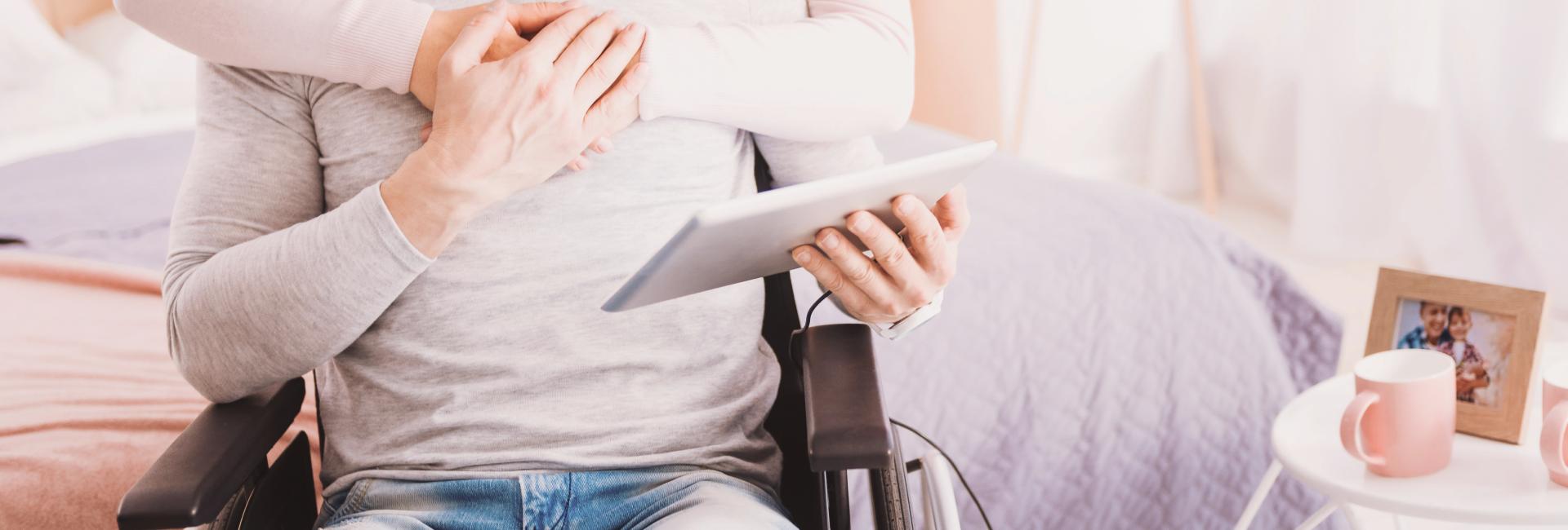 mayor autonomia para las personas con discapacidad