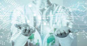 vision de tecnointelligence del futuro y los usuarios de IoT
